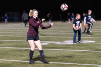 Gallery: Girls Soccer Mountain View @ Prairie